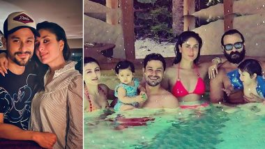 Kunal Kemmu Birthday: Kareena Kapoor Khan Wishes Brother-in-Law With a Throwback Picture