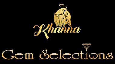 Khanna Gems Group in Talks To Raise $7 Million for Their Brand Gem Selections