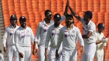 ICC World Test Championship Final 2021: Three COVID-19 Tests at Home Before Indian Players Assemble in Mumbai on May 19