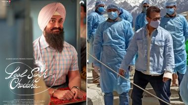Laal Singh Chaddha: Aamir Khan Is In Kargil, The Actor Is Looking For Places To Shoot War Sequences - Reports