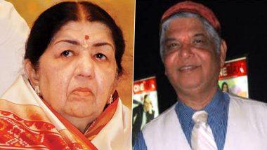 Raamlaxman Passes Away; Lata Mangeshkar Mourns the Demise of the Popular Music Composer