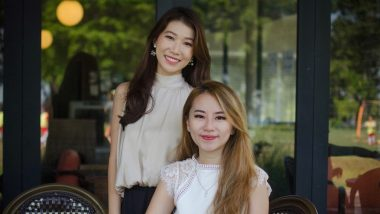 3 Marketing Tips from Marketing Consultants Lok Hui Ping and Lok Hui Ching