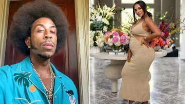 Ludacris and Wife Eudoxie Bridges Are Expecting Their Second Child Together (View Pics)