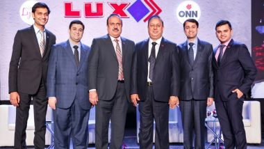 Lux Industries Ltd Continues the Growth Streak With 49% Rise in Sales for Q4