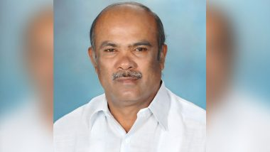 Tamil Nadu Assembly: Appavu, Pitchandi Becomes Speaker and Dy Speaker