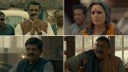 Maharani Trailer: Huma Qureshi As Rani Bharti Stuck in the Political Chaos Looks Powerful; Series to Premiere on Sony LIV From May 28 (Watch Video)