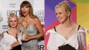 Maisie Williams' Blonde Hairdo and Bleached Eyebrows at 2021 BRIT Awards Get Her Full Marks From Fans!