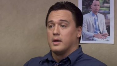 Mark York Dies at 55; Actor Was Best Known for His Role As Billy Merchant in The Office