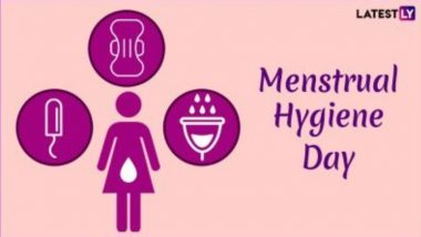 World Menstrual Hygiene Day 2021: Quotes To Share To Raise Awareness and End Stigma Around Periods