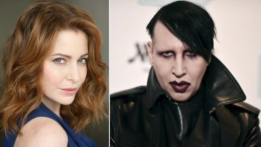 Game of Thrones Actor Esme Bianco Sues Marilyn Manson Alleging Physical and Emotional Abuse