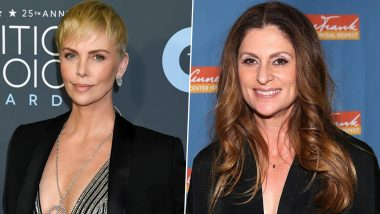 Charlize Theron Is Set To Collaborate With Filmmaker Niki Caro for a Netflix's Big Wave Surfing Drama