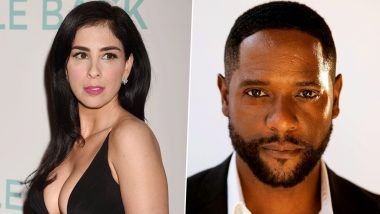 Viral: Sarah Silverman To Feature Opposite Blair Underwood in an Independent Psychological-Thriller Film