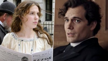 Enola Holmes: Millie Bobby Brown, Henry Cavill Are Returning to the Sequel of Their Netflix Film