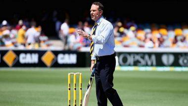 'Blood on Your Hands': Michael Slater Slams Australian PM Scott Morrison for Banning Citizens Returning from India