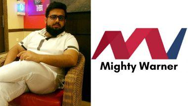 Mighty Warner Infoserve Pvt Ltd Under CEO Faiyaz Ahmed Khan Making New Benchmarks