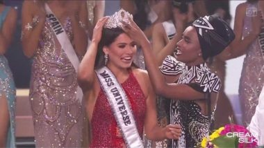 Andrea Meza Is Miss Universe 2020 Title Winner! Five Things To Know About The Mexican Beauty Queen