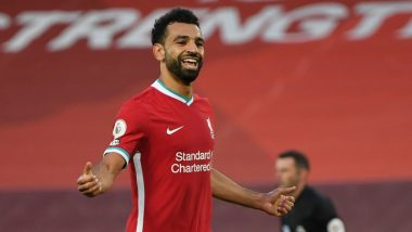 Mo Salah Transfer News Update: Chelsea Boss Thomas Tuchel Includes Liverpool Forward in His Three-Man Shortlist for This Summer Window