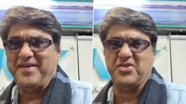 Mukesh Khanna Debunks Viral Death Hoax News, Says 'I Am Perfectly Alright' (Watch Video)