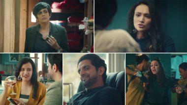 Six Trailer: Mandira Bedi's Murder Mystery Show to Stream on Disney+Hotstar From May 27