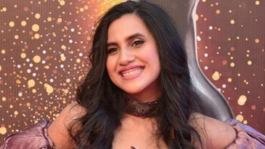 Nikhita Gandhi: I'm Excited To Be Part of the New Wave of Indie Releases