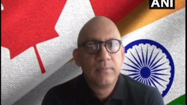 'India's Focus Must Be How To Come Out of Current COVID-19 Crisis', Says Canadian Envoy Nadir Patel