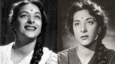 Nargis Birth Anniversary: 7 Popular Songs of the Legendary Actress Sung By Lata Mangeshkar!