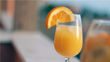 National Mimosa Day 2021: Here Are 7 Interesting Facts About This Classy Cocktail