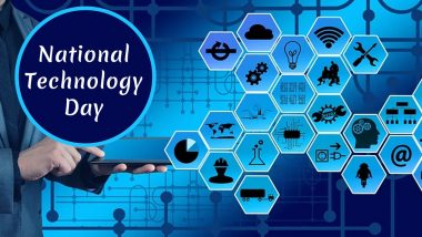 National Technology Day 2021: Inspiring Quotes In Celebration of This Day