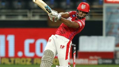Nicholas Pooran Recalls His Failures in IPL 2021, Vows to Comeback Stronger than Ever (View Post)