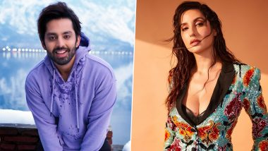 Himansh Kohli: Would Love To Work With Nora Fatehi in Dance Number, She's the Hottest Dancer out There