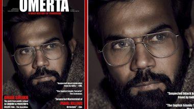 Omerta Clocks 3 Years: Hansal Mehta Calls Rajkummar Rao Starrer a Film He's Super Proud Of