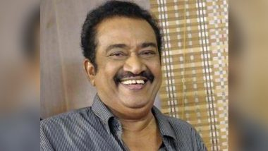 Pandu Dies At 74 of COVID-19 Complications; Tamil Actor Was Known for His Roles in Ghilli and Kadhal Kottai