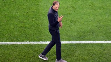 UCL 2020-21 Final: Chelsea Manager Thomas Tuchel Sets Unique Record And Joins Elite Company After Defeating Manchester City