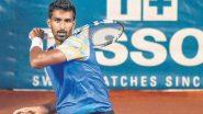 Prajnesh Gunneswaran vs Arthur Frey, Wimbledon 2021 Qualifiers Live Streaming Online: How to Watch Free Live Telecast of Men's Singles Tennis Match in India?