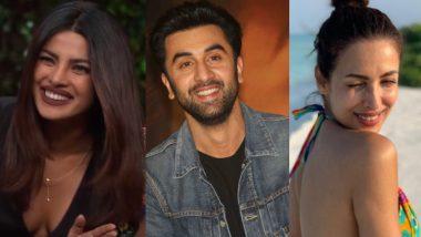 Priyanka Chopra, Malaika Arora, Ranbir Kapoor - 5 Celebs Who Were Boss Enough To Discuss Their Sex Lives In Public