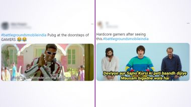 Battlegrounds Mobile India Funny Memes and Jokes Are Here! As PUBG Mobile Relaunch Expected With New Name, Gamers Take Twitter by Storm With Hilarious Reactions