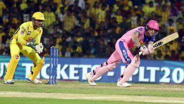 RR vs CSK Match in IPL 2021 Postponed After Chennai Super Kings Bowling Coach Lakshmipathy Balaji Tests COVID-19 Positive