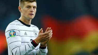 La Liga 2020–21: Toni Kroos Tests Positive for COVID-19, Will Miss Real Madrid's Final Game Against Villarreal