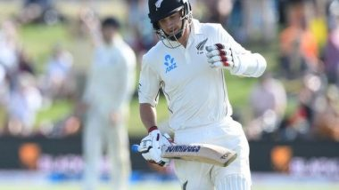 BJ Watling, New Zealand Wicketkeeper, to Retire After WTC Final Against India