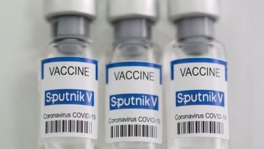 Sputnik V COVID-19 Vaccine Production Launched in India by RDIF, Panacea Biotec