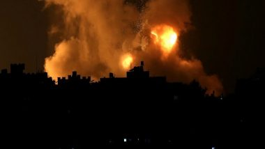 World News   20 Killed in Palestine as Israel Launches Retaliatory Airstrikes