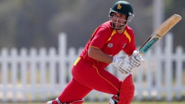 Puma Sponsors Zimbabwe's Ryan Burl After Cricketer's Plead for Sponsorship, Yuvraj Singh, Harbhajan Singh Hail Sports Brand's Gesture