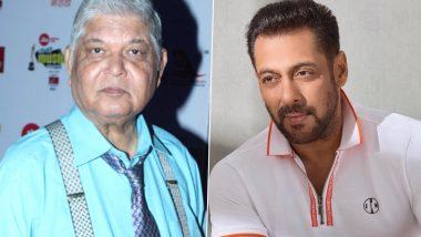 RIP Raamlaxman: From Dil Deewana to Wah Wah Ramji, 5 Popular Salman Khan Songs Scored by the Late Music Composer (Watch Videos)