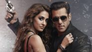 Radhe Review: Salman Khan and Disha Patani's Massy Entertainer Gets the Worst Ever Critiques