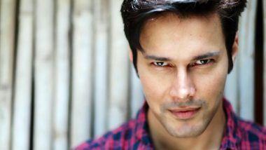 Rajniesh Duggall: I Love Psychological Thrillers, It's One of My Favourite Genres