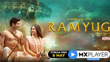 Ramyug Review: Kunal Kohli's Modern Ramayan Is Visually Appealing but Lacks the Essence, Say Critics