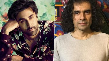 Ranbir Kapoor and Filmmaker Imtiaz Ali To Collaborate For The Third Time - Reports