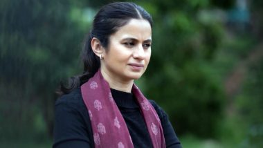 Out of Love 2: Rasika Dugal Recalls Moment From Shoot of Her Web Series, Says 'Beauty of the Nilgiris Will Always Remain With Me'