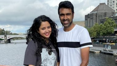 Ravichandran Ashwin's Wife Prithi Recounts Family's Ordeal With COVID-19 After '6 Adults and 4 Children' Tested Positive