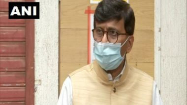 West Bengal Assembly Election 2021 Results: Mamata Banerjee Sent Out a Message That PM Narendra Modi, Amit Shah Are Not Invincible, Says Shiv Sena Leader Sanjay Raut